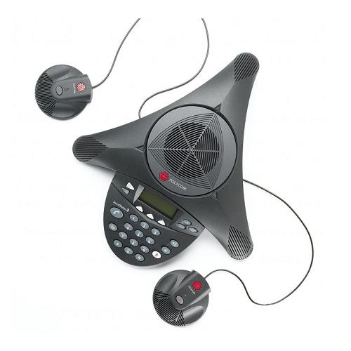 Poly SoundStation 2 EX - 2