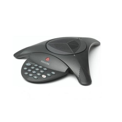 Poly SoundStation 2 NO LCD - 4