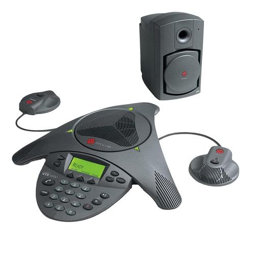 Poly SoundStation VTX 1000 - 3