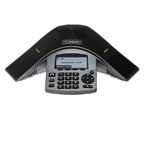 3SoundStation IP 5000 - 2