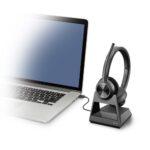 Savi 7300 Office Laptop Situation