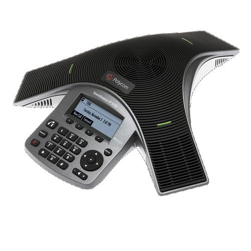 SoundStation IP 5000 - 2