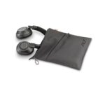 Voyager 8200UC Black with Case